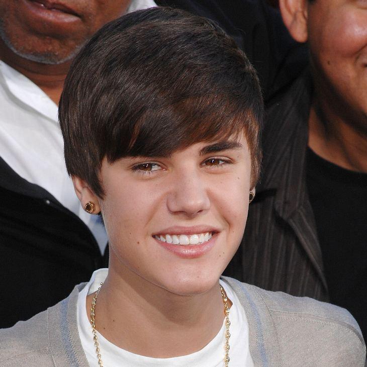 Justin Bieber hat seine Schulzeit überstanden