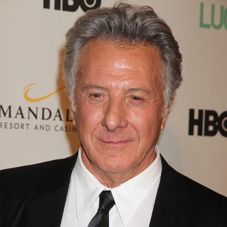 Dustin Hoffman rettet Jogger das Leben