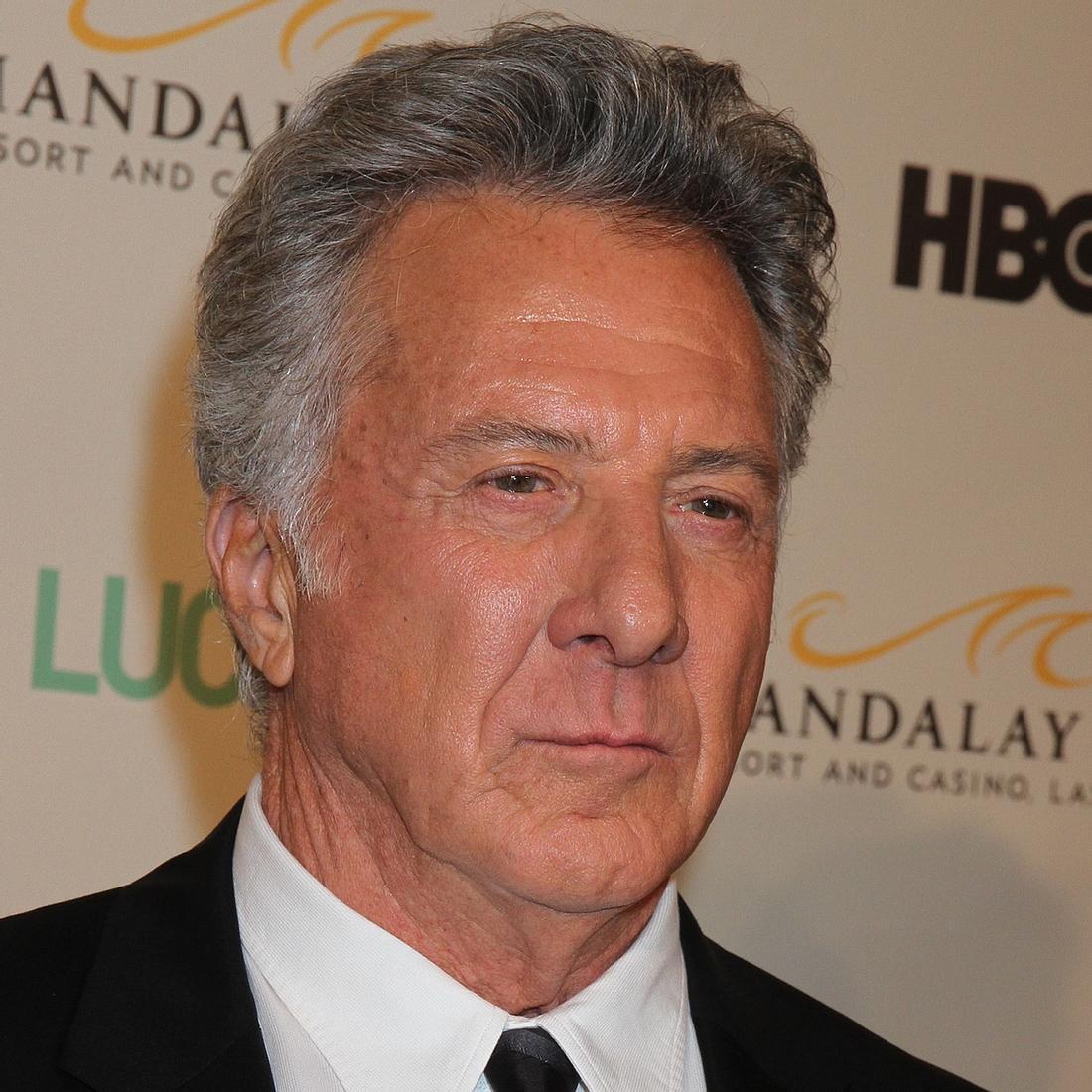 Dustin Hoffmans Serie wird nach Protesten von PETA eingestellt
