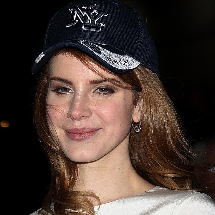 Lana Del Rey verschiebt ihre Tournee