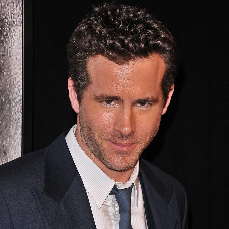 Ryan Reynolds und Blake Lively haben geheiratet