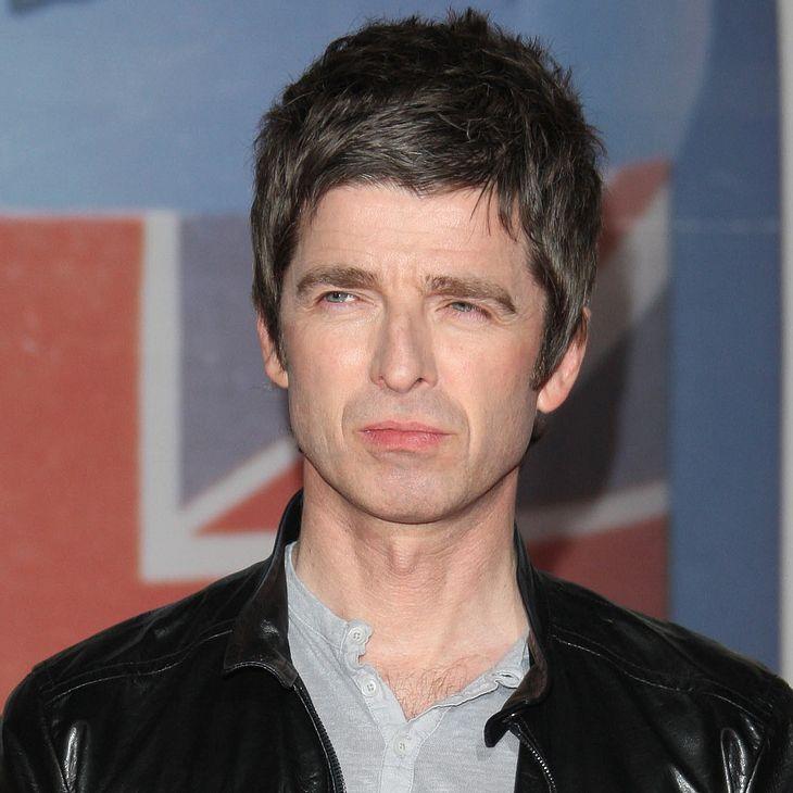 Noel Gallagher ist käuflich