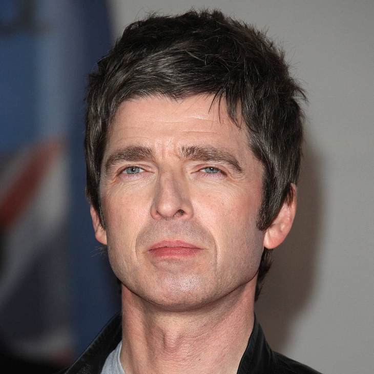 Noel Gallagher: Gott ist Oasis-Fan