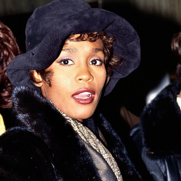 Whitney Houston: Obduktionsbericht veröffentlicht