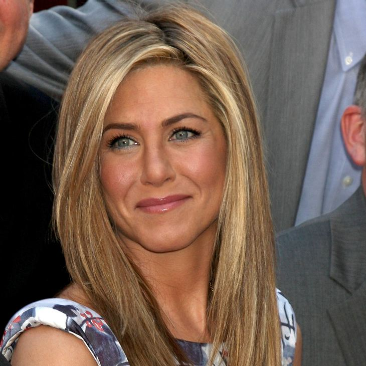 "Jennifer Aniston: ""'Rachel-Look' war Notlösung"""