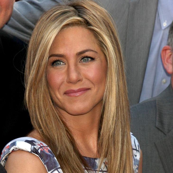 Jennifer Aniston warnt Freundin vor Mel Gibson