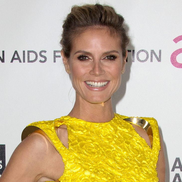 Heidi Klum: Bessere Model-Macherin?