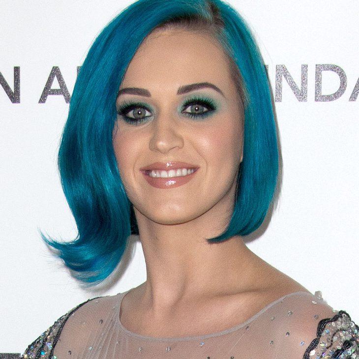 Katy Perry: Nach Trennung von Brand jetzt düstere Musik