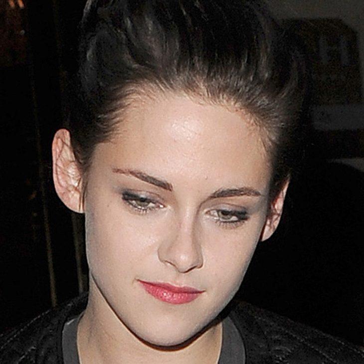 Kristen Stewart: Anstrengendes Vampir-Leben