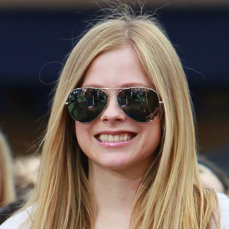 Avril Lavigne und Marilyn Manson dementieren Liebes-Gerüchte