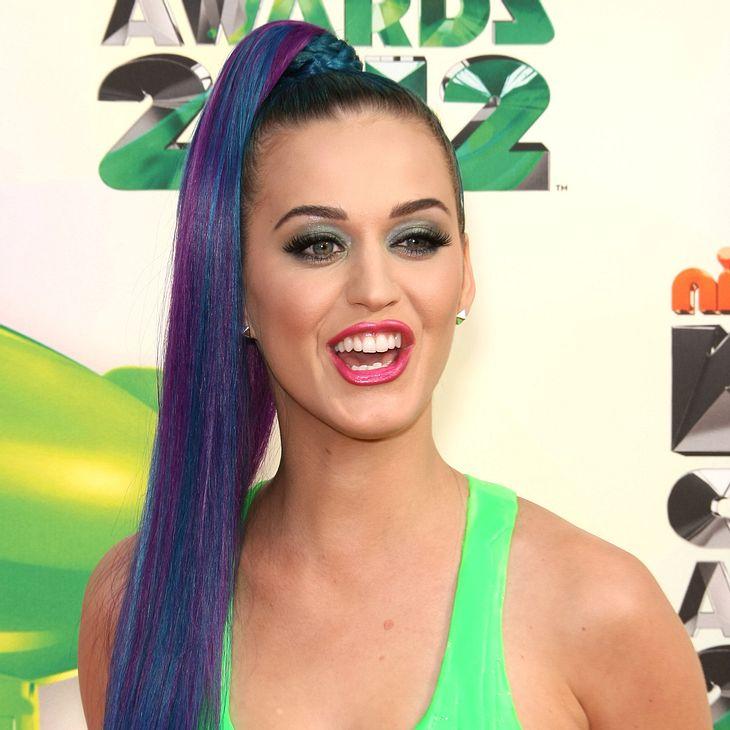 Katy Perry: Die Show muss weitergehen