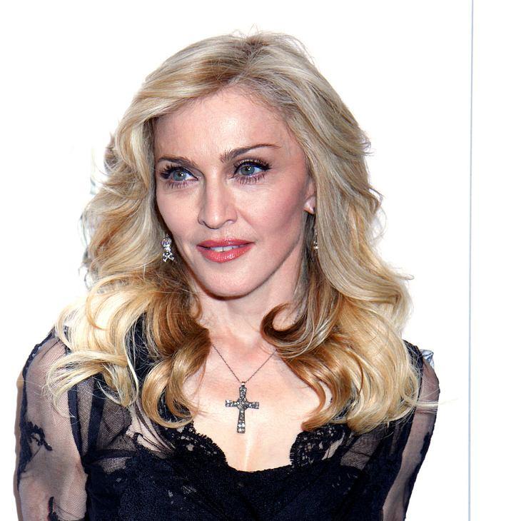 Madonna von Schwulen-Gegnern verklagt