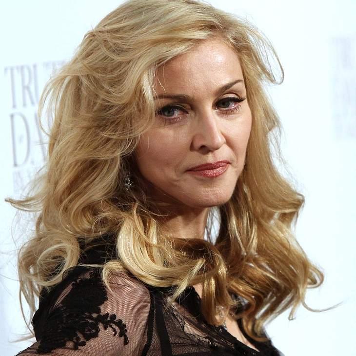 Madonna trauert um Exfreund