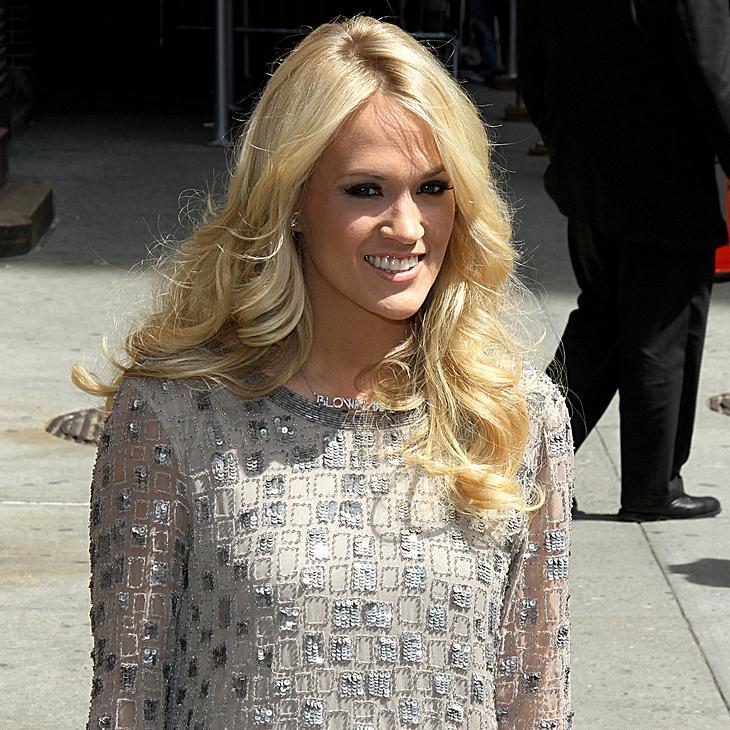 Carrie Underwood spricht sich für gleichgeschlechtliche Ehe aus