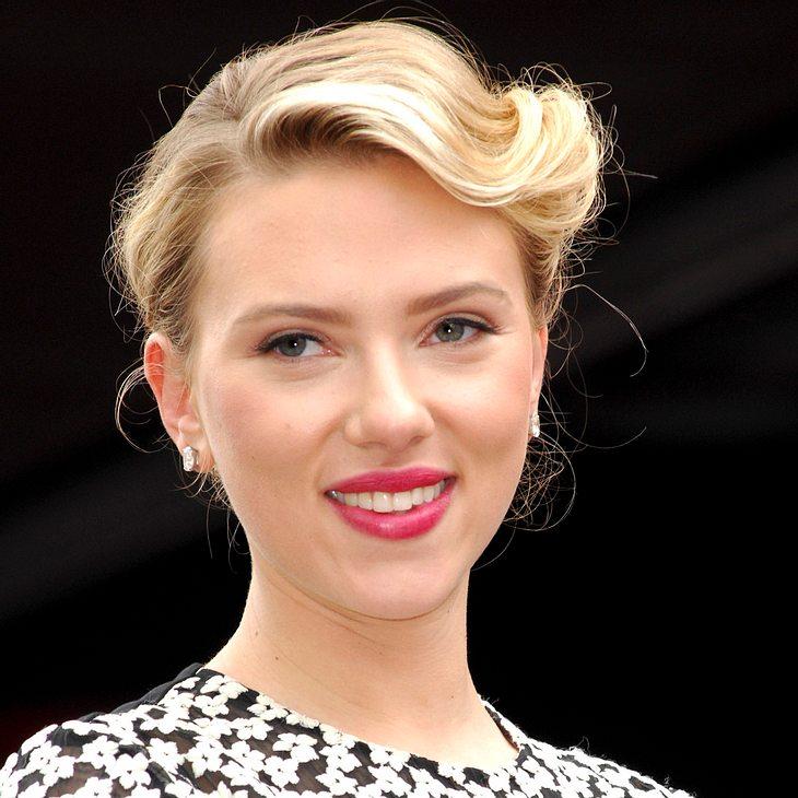 """Scarlett Johansson träumt von """"Black Widow""""-Ableger"""