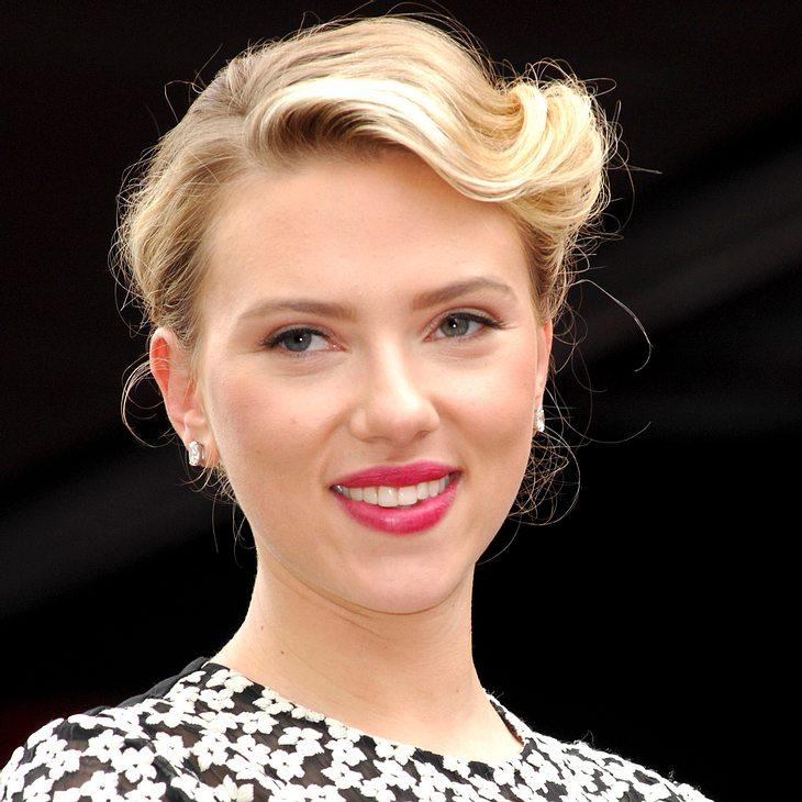 Scarlett Johansson verkauft Liebesnest