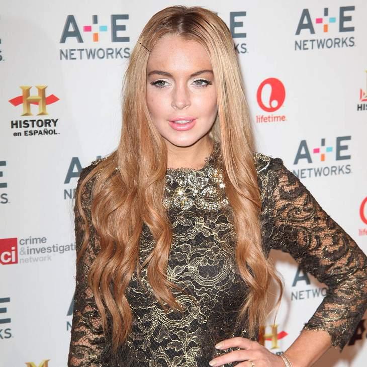 Lindsay Lohan will keinen Entzug machen