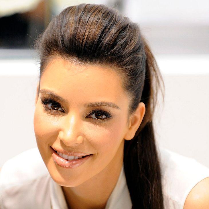 Kim Kardashian: Mit Kanye West ein anderer Mensch