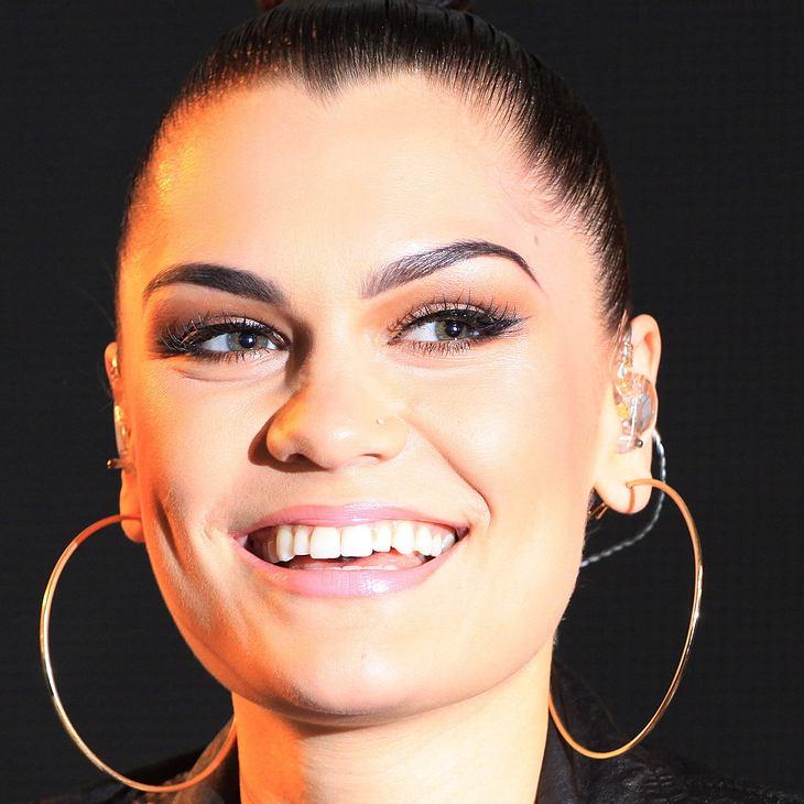 Jessie J will skandalfrei bleiben
