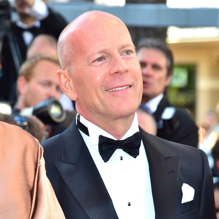 """Bruce Willis verspricht aufregenden """"Stirb langsam 5"""""""