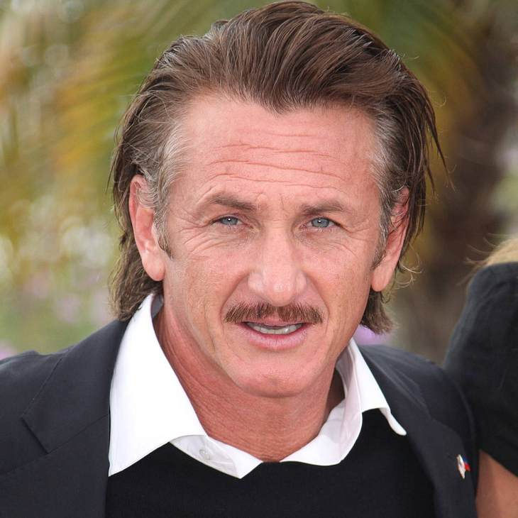 Sean Penn: Niemals geliebt?