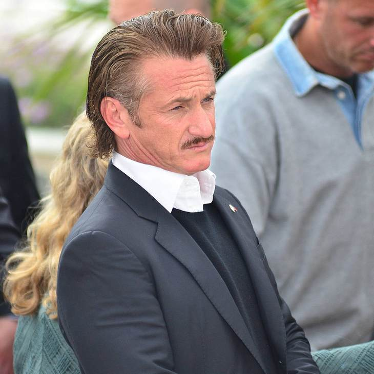 Sean Penn: Schauspieler machen zu viel Werbung