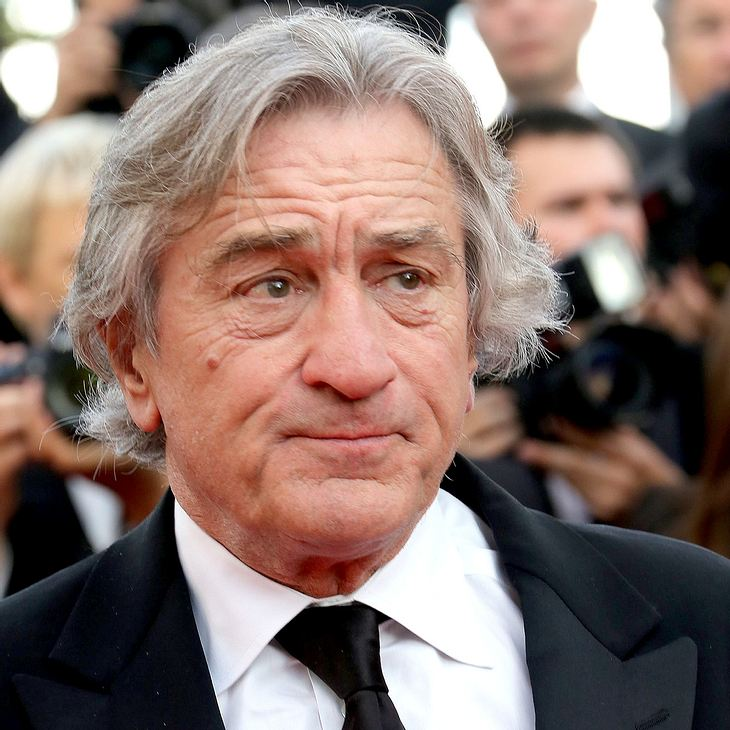 Robert De Niro erhält Ehrendoktorwürde