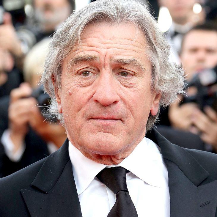 Robert De Niro für Hollywood Film Award nominiert