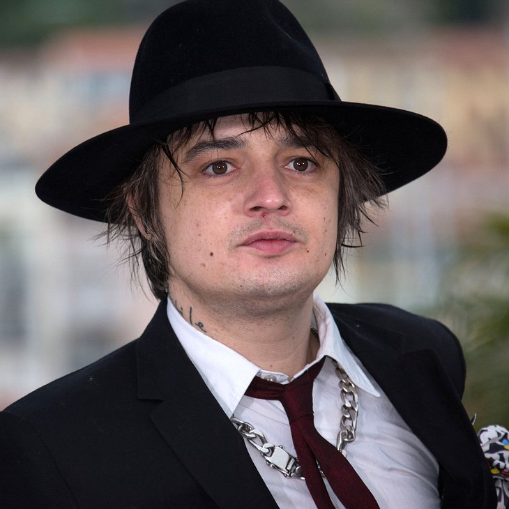 Pete Doherty: Anrufe von betrunkener Kate Moss