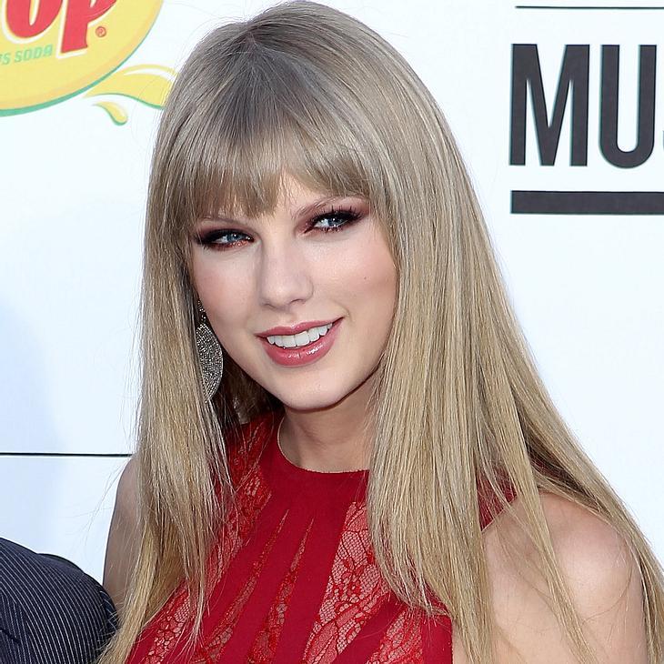Taylor Swift verdient am meisten