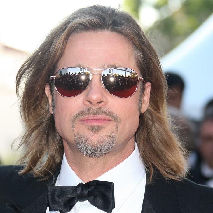 Brad Pitt schließt Regie-Arbeit aus