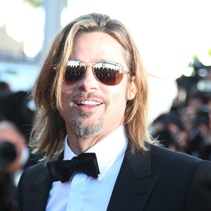 Brad Pitt verteidigt Gewalt in seinem neuen Film