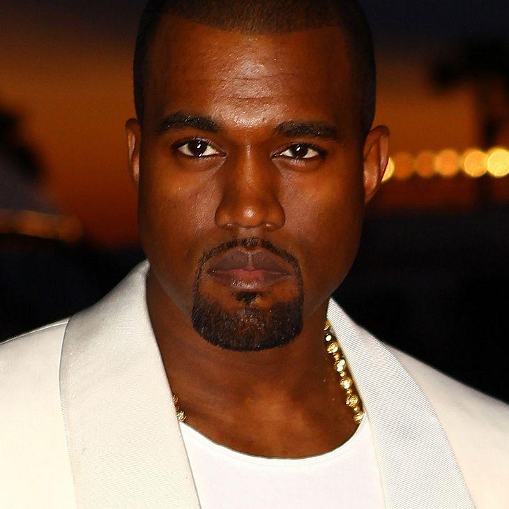 Kanye West für 17 BET-Awards nominiert