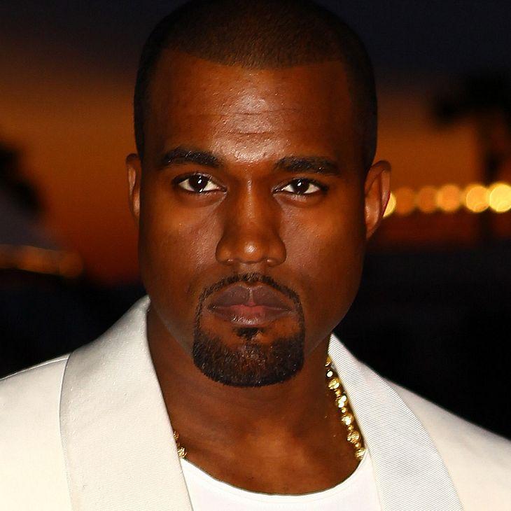 Kanye West schaltet Twitter ab