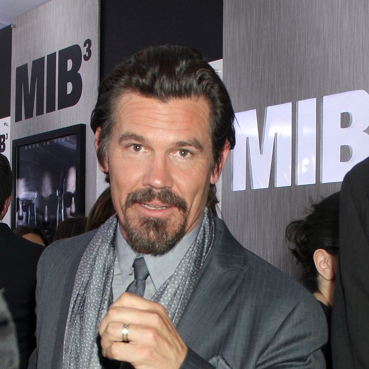 Josh Brolin outet sich als Pediküre-Fan