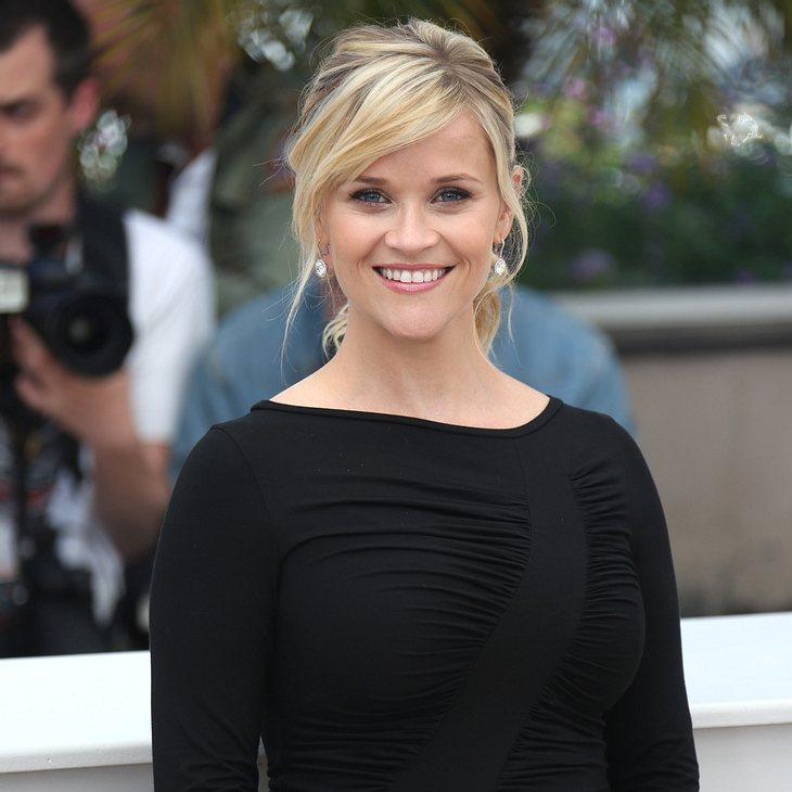 Reese Witherspoon verkauft ihre Ranch