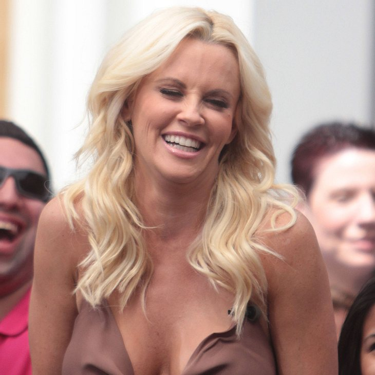 Jenny McCarthy: Wilde Party in Las Vegas