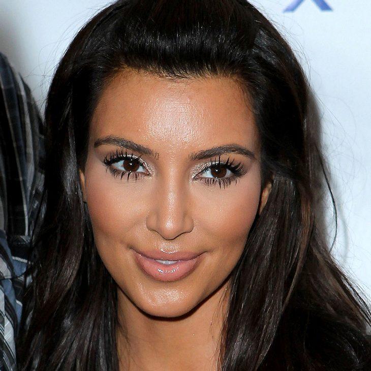 Kim Kardashian: Kommt bald das Baby?