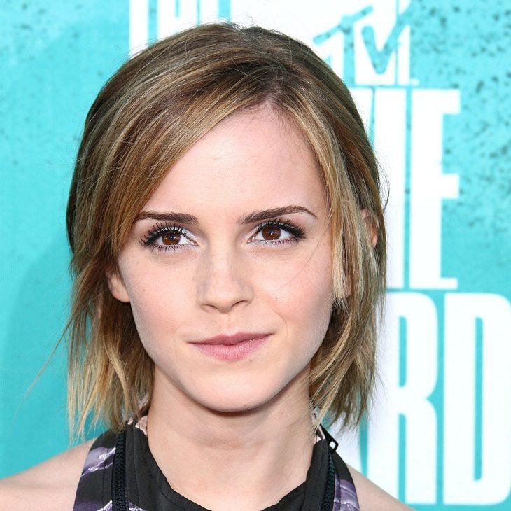 Emma Watson wäre lieber nicht berühmt