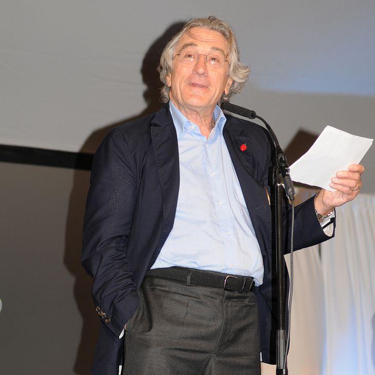 Robert De Niro plant eigenes Hotel