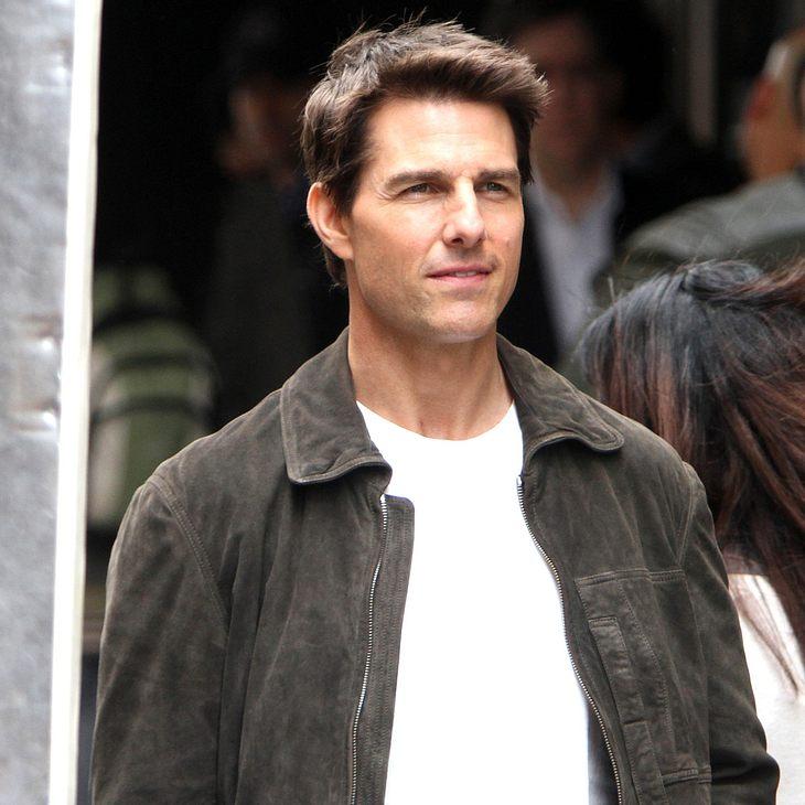 Tom Cruise und Katie Holmes: Scheidung rechtskräftig