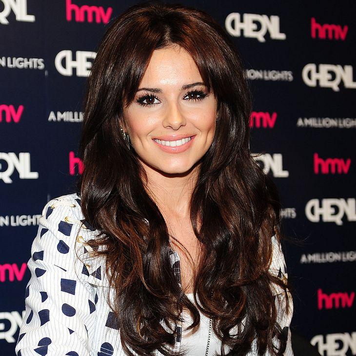 Cheryl Cole ist stolz auf ihre Herkunft