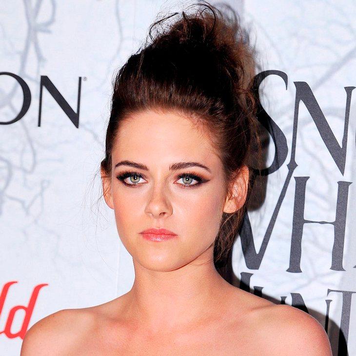 Kristen Stewarts Eltern lassen sich scheiden