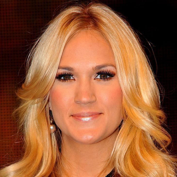 Carrie Underwood schwärmt von der Ehe
