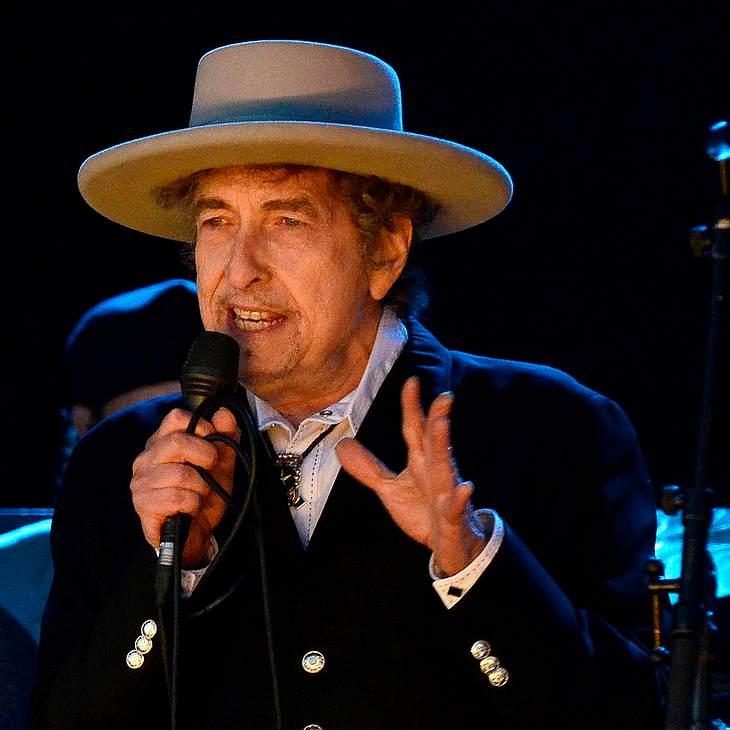 Bob Dylan erhält Ehrenauszeichnung