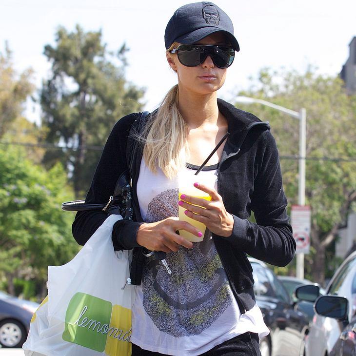 Paris Hilton: Neue Liebe gefunden?