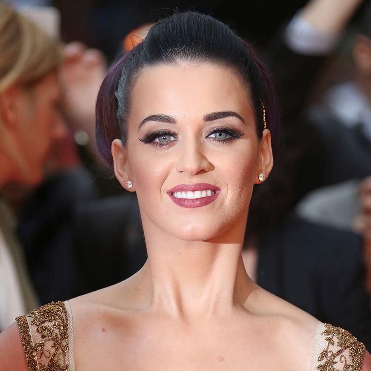 Katy Perry: Offiziell geschieden
