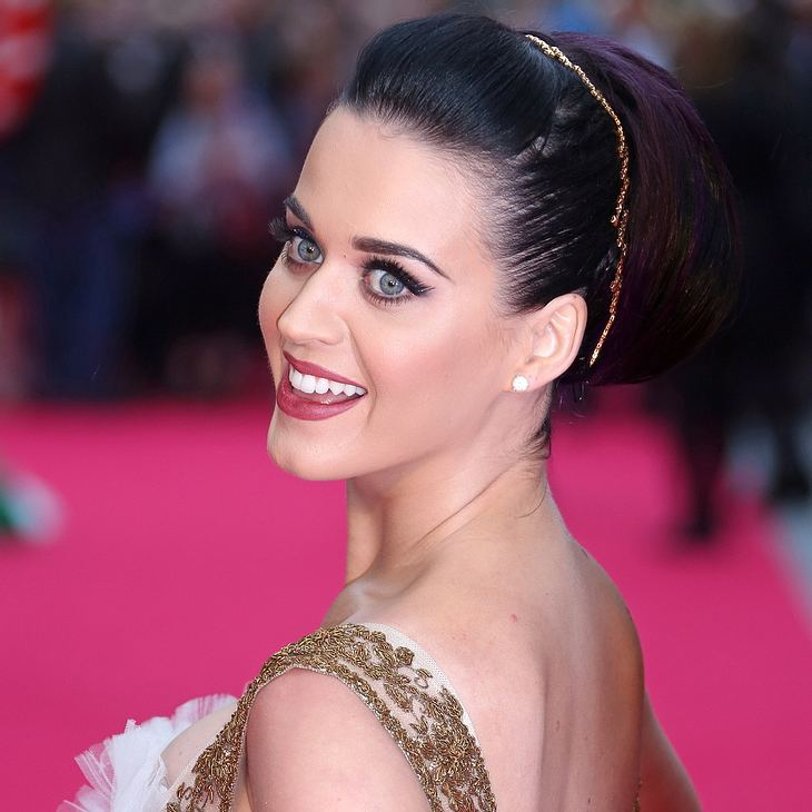 Katy Perry flirtet mit John Mayer