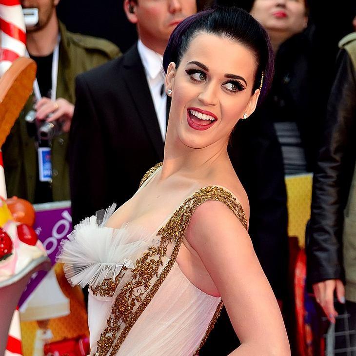 Katy Perrys Ex-Mann mag ihren Trennungs-Song
