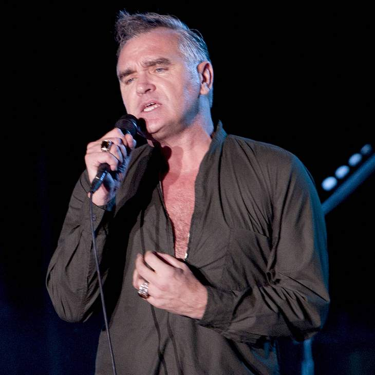 Morrissey lehnt The Smiths-Reunion ab